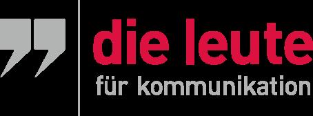 dieleutefürkommunikation Retina Logo